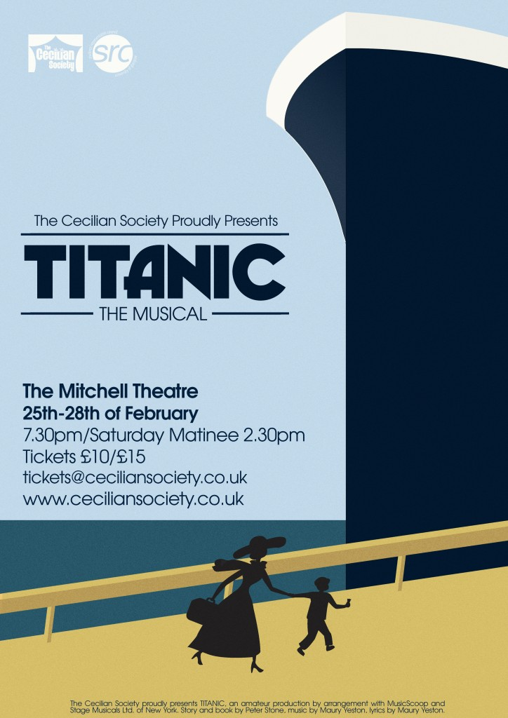 Titanic Poster Final A3